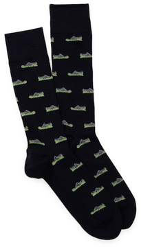 Cole Haan Novelty Grand Socks