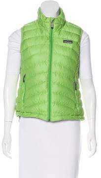 Patagonia Quilted Puffer Vest