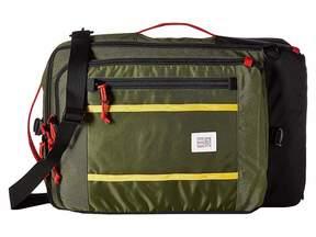 Topo Designs Travel Bag 40L