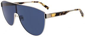 KENDALL + KYLIE Kendall & Kylie Statement Shield Sunglasses