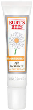 Brightening Eye Treatment by Burt's Bees (.5oz Cream)