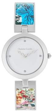 Christian Lacroix Women's Bagatelle Bangle Watch, 30mm