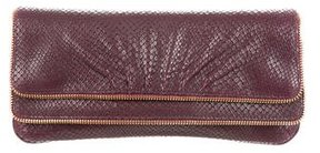 Lauren Merkin Allie Zippered Clutch