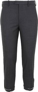 Neil Barrett Zipped Cuff Trousers