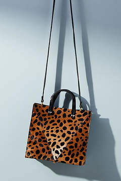Clare Vivier Mini Simple Tote Bag