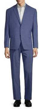 Lauren Ralph Lauren Slim Wool Suit