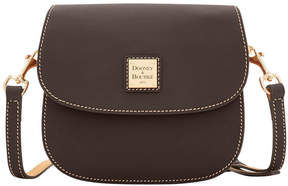 Dooney & Bourke Beacon Saddle Crossbody