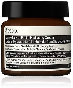 Aesop Women's Camellia Nut Facial Hydrating Cream