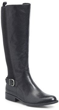 Børn Women's B?rn Campbell Knee High Elastic Back Boot