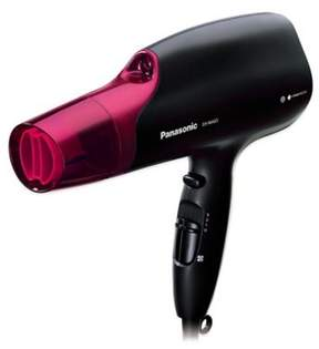 Panasonic Nanoe™ Hair Dryer in Purple