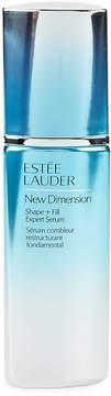 Estee Lauder New Dimension Shape & Fill Expert Serum/2.5 oz.