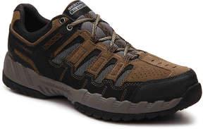 Skechers Men's Relaxed Fit Outland Thrill Seeker Walking Shoe