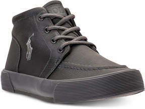 Polo Ralph Lauren Boys' Faxon Ii Mid Casual Sneakers from Finish Line