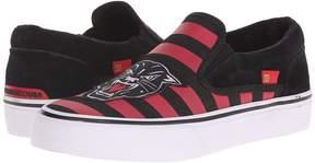 DC Trase Slip-On X TR Skate Shoes