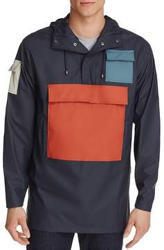 Rains Camp Anorak Jacket