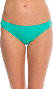 Coco Rave Swimwear Zodiac Dreams Solid Coastline Classic Bikini Bottom 8140175