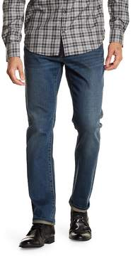 John Varvatos Bowery Slim Straight Fit Jeans