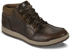 The North Face Men s Ballard EVO Leather Chukka Lace Up Boots