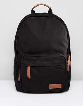 Fossil Estate Backpack in Canvas