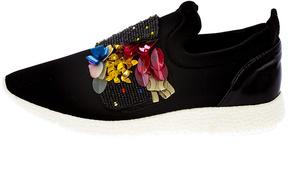 Maliparmi Velcro Tab Sneaker