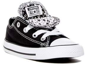 Converse Chuck Taylor All Star Double Tongue Oxford Sneaker (Baby & Toddler)
