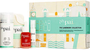 Pai Skincare Landmark Collection.