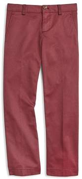 Brooks Brothers Boys' Straight-Leg Chino Pants - Big Kid