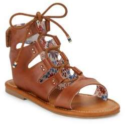 Tommy Hilfiger Betty Joan Gladiator Sandals
