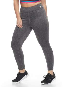 Fila Sport Plus Size SPORT Fleece Leggings