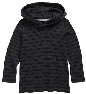 Quiksilver Boy's Ocean Surface Thermal Hoodie