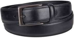Croft & Barrow Men's Embossed-Edge Belt