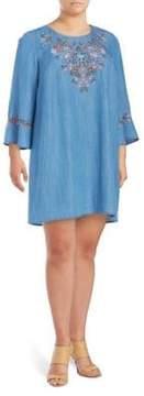 Context Plus Day Dress