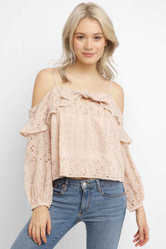 Astr Kimberly Top