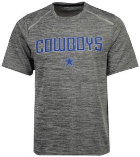Authentic Nfl Apparel Men's Dallas Cowboys Witt Shock T-Shirt