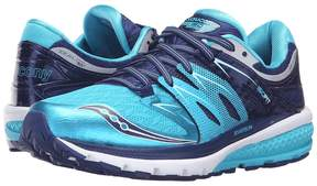 Saucony Zealot ISO 2 Women's Running Shoes