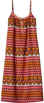 Scotch & Soda Dress with Embroidered Neck