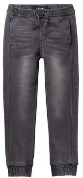 Joe's Jeans Knit Denim Jogger (Little Boys)