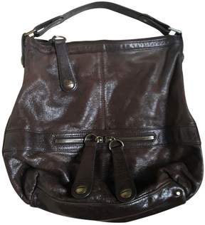 Midday Midnight leather bag