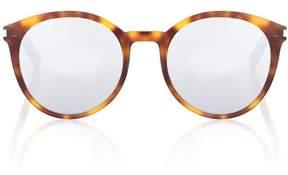Saint Laurent Classic round sunglasses
