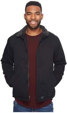 O'Neill Burnside Sherpa Deck Jacket Men's Coat