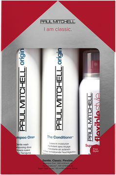 Paul Mitchell I Am Classic 3-pc. Value Set - 22.8 oz.