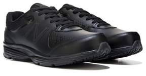 New Balance Men's 411 V2 Cush NB Medium/X-Wide Walking Shoe
