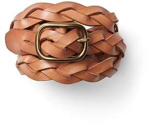 Gap Braided belt