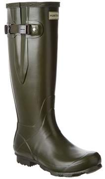 Hunter Women's Norris Field Adjustable Boot.