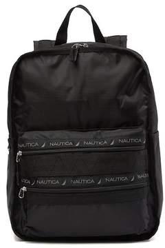 Nautica Top Zip Backpack