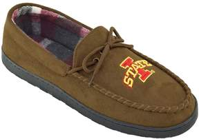NCAA Men's Iowa State Cyclones Microsuede Moccasins