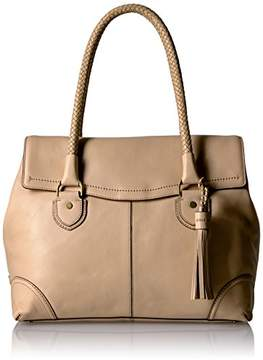 Cole Haan Saddle Tote