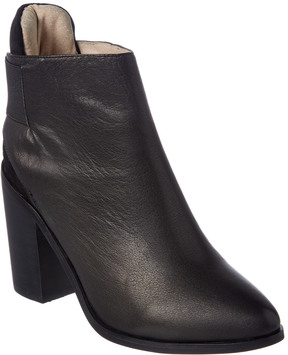 Sol Sana Monk Leather Bootie