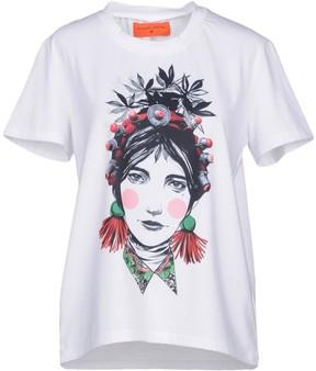 Clover Canyon T-shirts