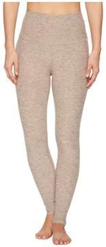 Beyond Yoga High Waist Midi Leggings Women's Clothing